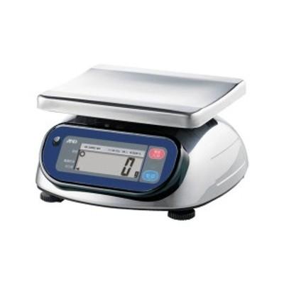 防塵防水デジタルはかり(検定付・4区) A&D SK2000IWPA4-8503