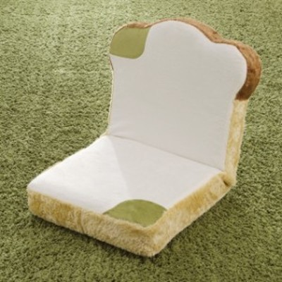 カバーリング カビパン座椅子/カビパン