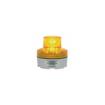 日恵製作所 VL07B-003BY (黄) ニコUFO (電池式/自動式)
