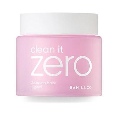 [banila co.]クリーンイットゼロクレンジングバームオリジナル大容量 180ml/Clean