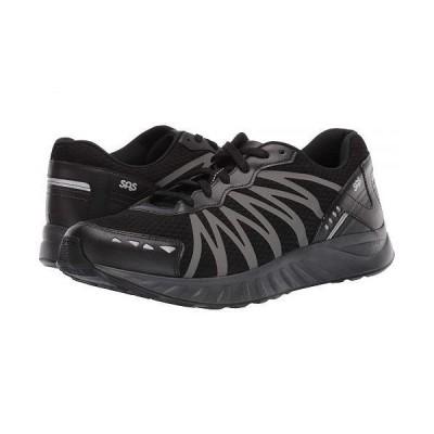 SAS サス メンズ 男性用 シューズ 靴 スニーカー 運動靴 Pursuit - Black/Gray