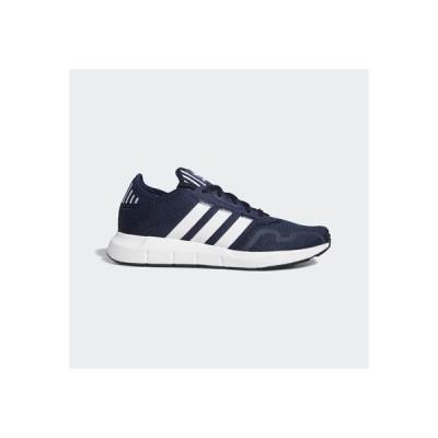アディダス adidas スウィフトラン X / Swift Run X (ブルー)
