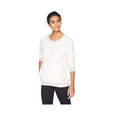 Maaji SWEATER スウェットシャツ レディース US サイズ: Medium カラー: ベージュ