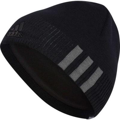 【残り1点!】【サイズ:Onesize】アディダス Adidas メンズ 帽子 ニット ビーニー Creator II Beanie Black/Onix