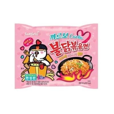 カルボブルタック炒め麺 1袋【常温】