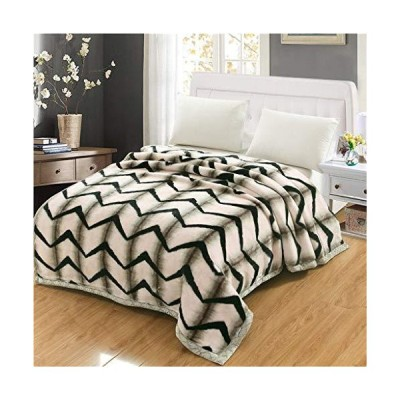 blanket Double for Home Bedroom Thick for Autumn and Winter Living Room for Lunch Break Sleeping for Many Occasions Many Options並行輸入