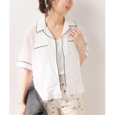 【スピック&スパン/Spick & Span】 【LAQUINTANE】パジャマシャツ