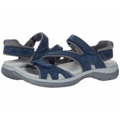 Dr. Scholls ドクターショール レディース 女性用 シューズ 靴 サンダル Adelle Navy【送料無料】