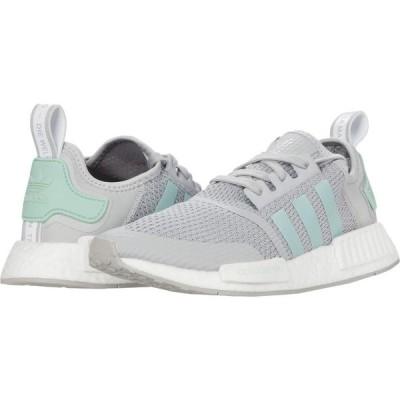 アディダス adidas Originals メンズ シューズ・靴 NMD_R1 Grey Two/Blush Green/Footwear White