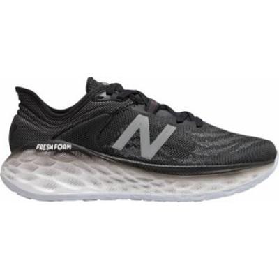 ニューバランス レディース スニーカー シューズ New Balance Women's Fresh Foam More v2 Running Shoes Black