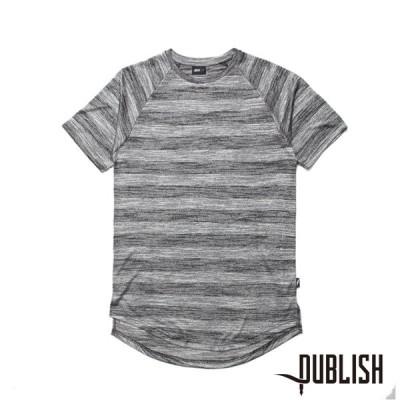 【PUBLISH BRAND/パブリッシュブランド】KONER カットソーTシャツ / BLACK