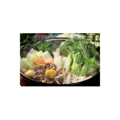 古賀市 ふるさと納税 はかた一番どり×青柳醤油 鶏すきセット