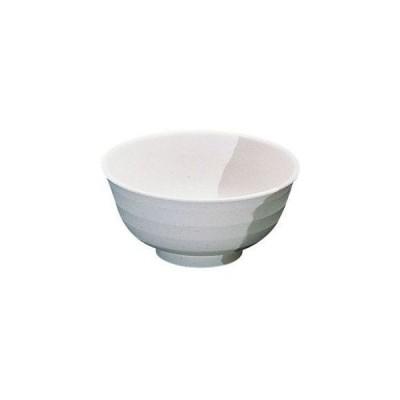 TKG (Total Kitchen Goods) RGL43 メラミン「グレイ・ストーン」うどん鉢(IL-757)