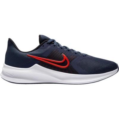 ナイキ Nike メンズ ランニング・ウォーキング シューズ・靴 Downshifter 11 Running Shoes Blue/Red
