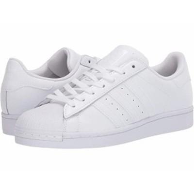 (取寄)アディダス オリジナルス メンズ スーパースター ファウンデーション adidas Originals Men's Superstar Foundation Footwear Whit