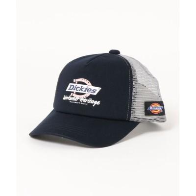 A BAG OF CHIPS / Dickies/ディッキーズ Kids mesh CAP KIDS 帽子 > キャップ