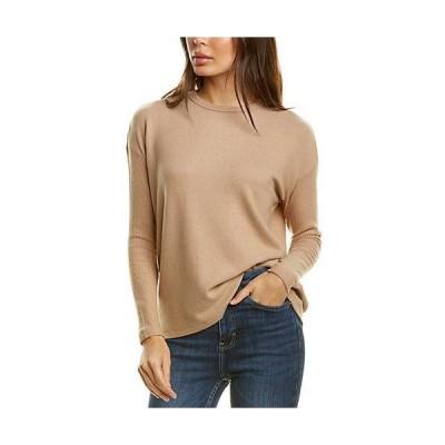 レディース ファッション  Three Dots Special V-Neck Sweater