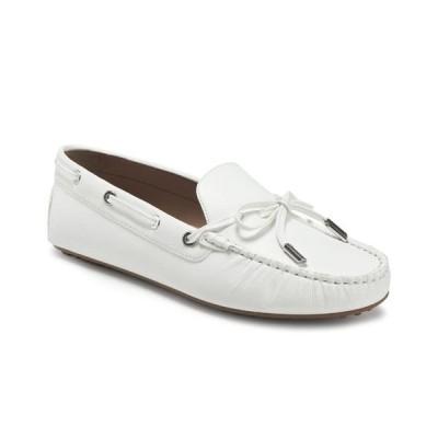エアロソールズ レディース サンダル シューズ Women's Boater Driving Style Loafer
