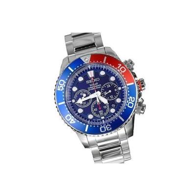 腕時計 セイコー Seiko メンズ SOLAR Sport Watch SSC019P1