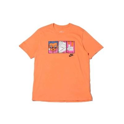 tシャツ Tシャツ NIKE ナイキ スポーツウェア ユニセックス Tシャツ / NIKE ct6528-100 / ct6528-871 【SP】