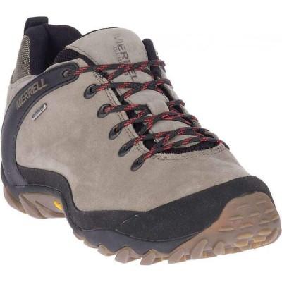メレル Merrell メンズ ハイキング・登山 シューズ・靴 Chameleon 8 LTR Waterproof Shoe Boulder
