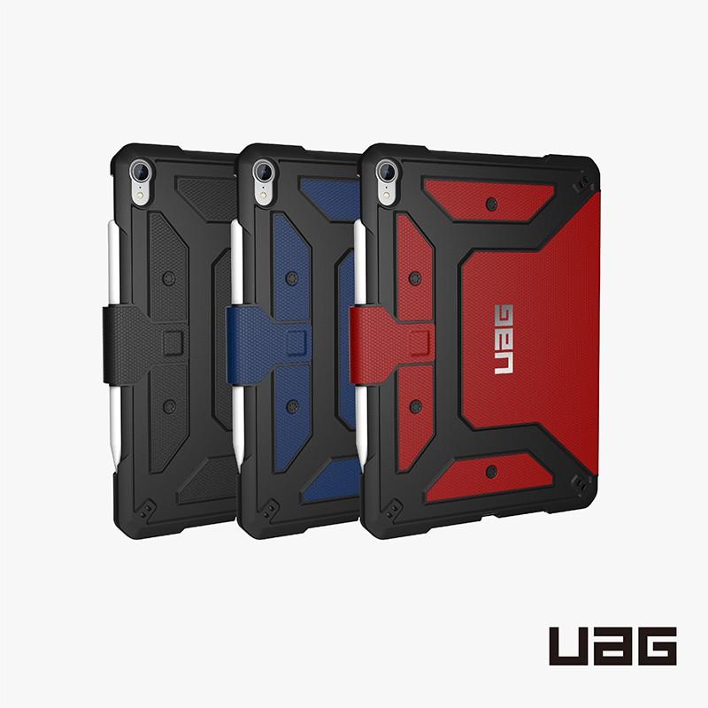 【UAG】iPad Pro 11吋耐衝擊保護殻 (美國軍規 防摔殼 平板殼 保護套)