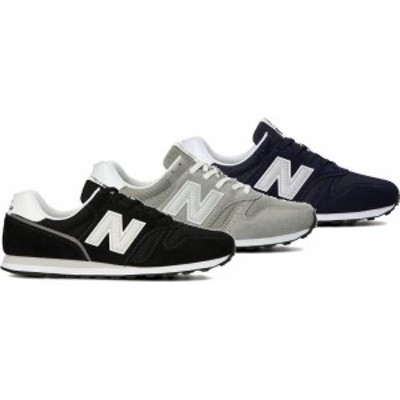 (B倉庫)ニューバランス new balance ML373 レディーススニーカー シューズ 靴 メンズスニーカー ランニングシューズ NB ML373 KN2 KG2 K