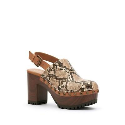 ジェシカシンプソン レディース サンダル シューズ Tiarah Women's Clogs