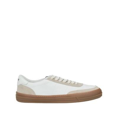 ROV スニーカー  メンズファッション  メンズシューズ、紳士靴  スニーカー ホワイト