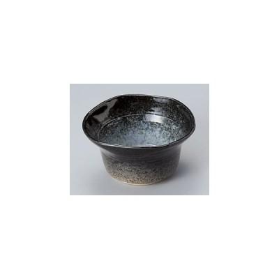 雲海三方小鉢(小)/大きさ・8.4×5.3cm