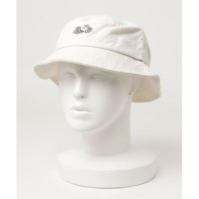 ARCADE / FRUIT OF THE LOOM フルーツオブザルーム ピグメント加工 バケットハット MEN 帽子 > ハット