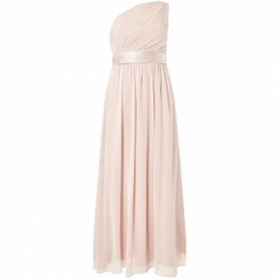 ドロシー パーキンス Dorothy Perkins レディース ワンピース ワンピース・ドレス Showcase Petite Sadie Dress Blush
