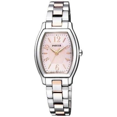 シチズン腕時計ウィッカソーラーテックKH8-730-93