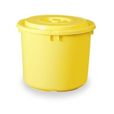 トンボ プラスチックつけもの容器50型 (押し蓋付)