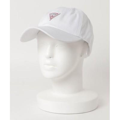 ムラサキスポーツ / GUESS/ゲス TWILL LOW CAP 100115403 キャップ MEN 帽子 > キャップ