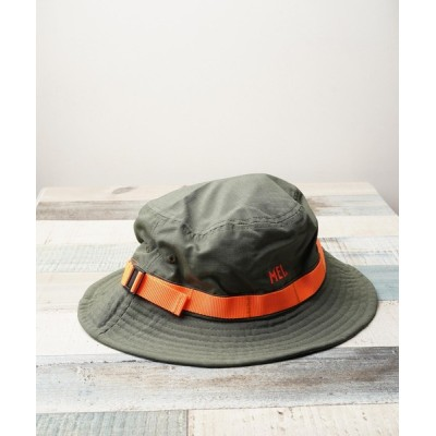 おしゃれスタ / MEI USA RIPSTOP HAT(ST) WOMEN 帽子 > ハット