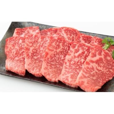 九州ファーム朝倉和牛 赤身焼肉用 400g