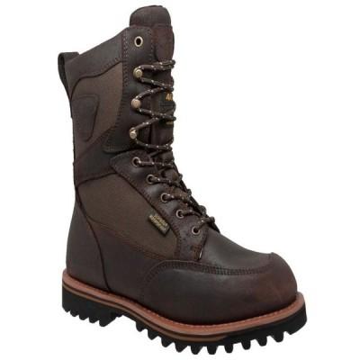 アドテック メンズ ブーツ・レインブーツ シューズ Men's 11 Cordura Boot