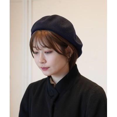 MIG&DEXI / BASQUE バスク / La Maison de Lyllis メゾンドリリス WOMEN 帽子 > ハンチング/ベレー帽