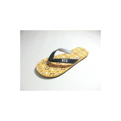 BTS BTS IDOL サンダル(26cm)/JUNG KOOK Accessories