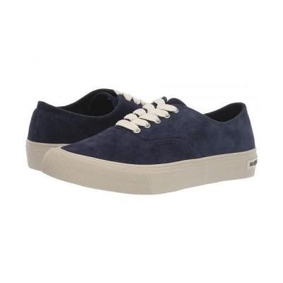 SeaVees シービーズ メンズ 男性用 シューズ 靴 スニーカー 運動靴 Legend Sneaker X - Night Blue