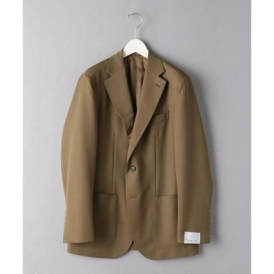 ジャケット テーラードジャケット <CARUSO(カルーゾ)> HOUDINI AIDA 2B スーツ