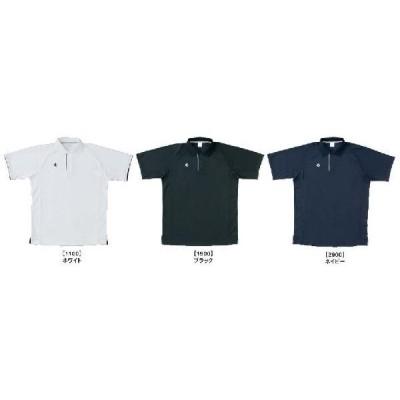 コンバース クールエアー・ポロシャツ CB28401