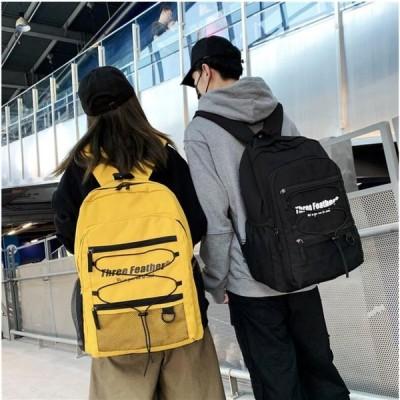 可愛い 大容量 リ ュック メンズバッグ 韓国風 カジュアル 女の子 男女兼用 通学 通勤 レディース マザーズ リュックサック キャンバスリュック プレゼント 鞄