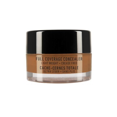 NYX Cosmetics Concealer Jar  Tan  0.21 Ounce