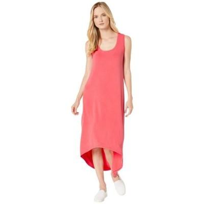 フレッシュ プロデュース ユニセックス スカート ドレス Hilo Staple Maxi Dress