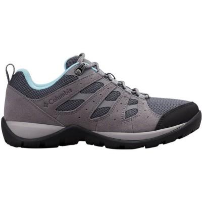 コロンビア Columbia レディース ハイキング・登山 シューズ・靴 Redmond V2 Hiking Shoes Graphite
