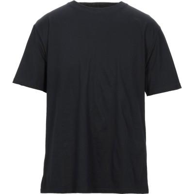 VERSUS VERSACE T シャツ ブラック XXL コットン 100% T シャツ