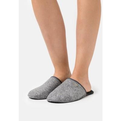 タマリス レディース 靴 シューズ Slippers - light grey