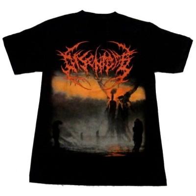 【DISENTOMB】ディセントゥーム「MISERY」Tシャツ